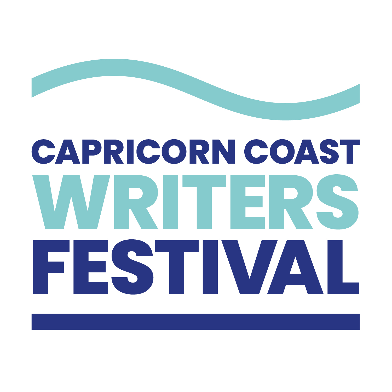 Capricorn Coast Writers Festival Logo