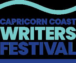 Capricorn Coast Writers Festival_Logo_RGB