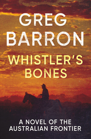 Greg-Barron-book-cover Rhys Davies Capricorn Coast Writers Festival Presenter