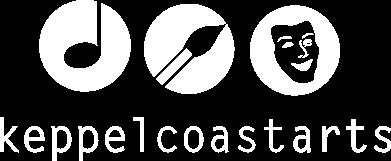 keppel-coast-arts-logo Capricorn Coast Writers Festival