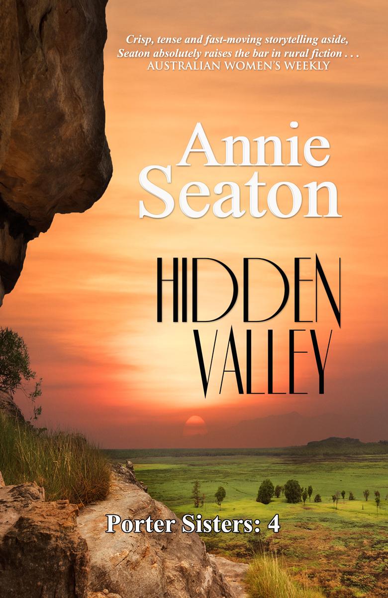 Annie-Seaton-Book