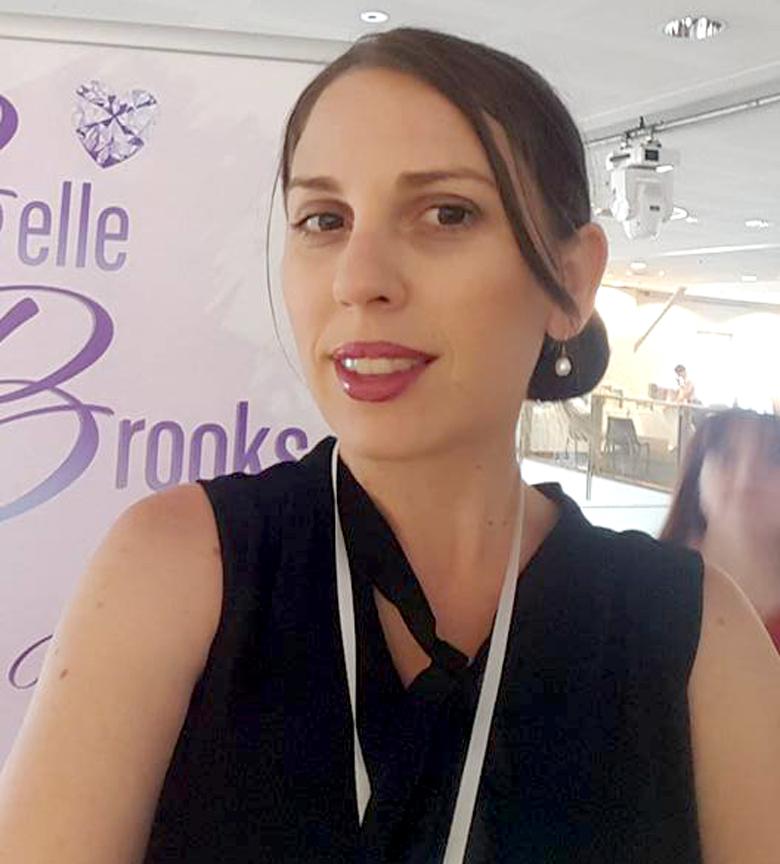 Belle-Brooks