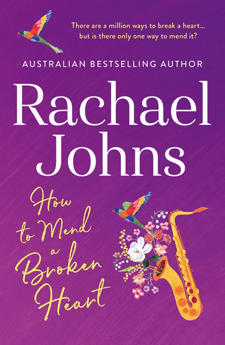 Rachael-Johns-Book